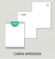 Carta Intestata A4